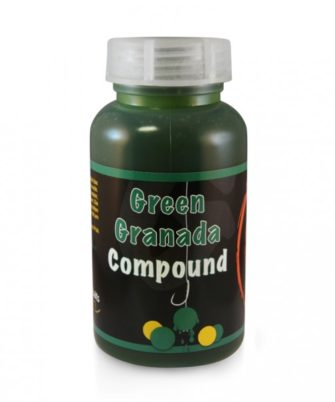 GreenGranada Liquid