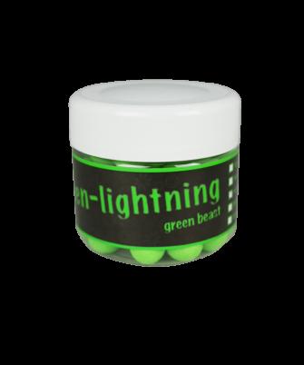 Greenlightning Titel