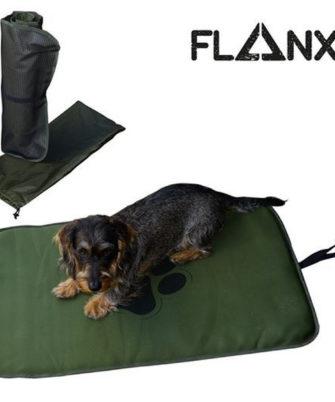 Flanx Dog Mat